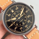BELL & ROSS VINRAGE BRWW1-92 MILITARY