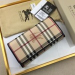 BURBERRY HEYMARKET CHECK SLIM