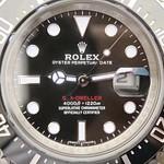 ROLEX SEA-DWELLER 126600 ARF