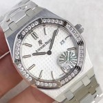 LADY ROYAL OAK 33MM  QUARTZ (JF)