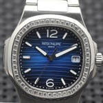 PATEK NAUTILUS 7010 LADIES SWISS QUARTZ