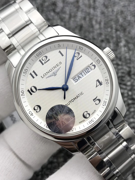 LONGINES MASTER DAY DATE (JF)