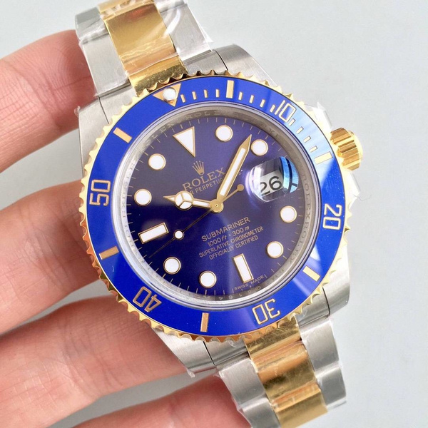 ROLEX SUBMARINER 116613 (VR) by FatPanda