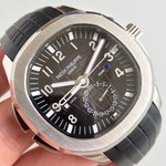 PATEK AQUANAUT TRAVEL TIME 5164