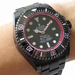 ROLEX DSSD BAMFORD RED WATCH BY EMBER (VR)