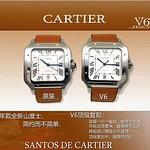Cartier Santos De Cartier (V6F)