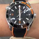 Omega Planet Ocean 43.5mm (VSF) Super Clone
