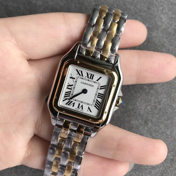 Cartier Panthere (8848 F)