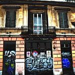 Roma graffiti