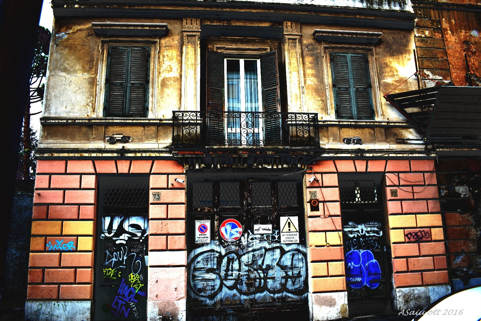 AlbertoSaiu's Gallery