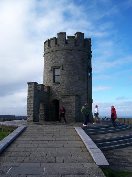 Ireland Trip 074 by Carol Alexander