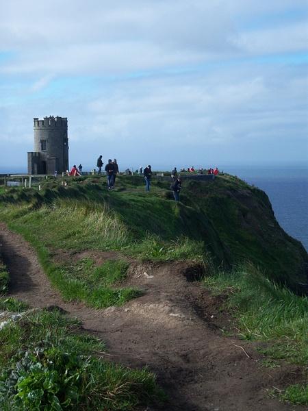 Ireland Trip 076 by Carol Alexander