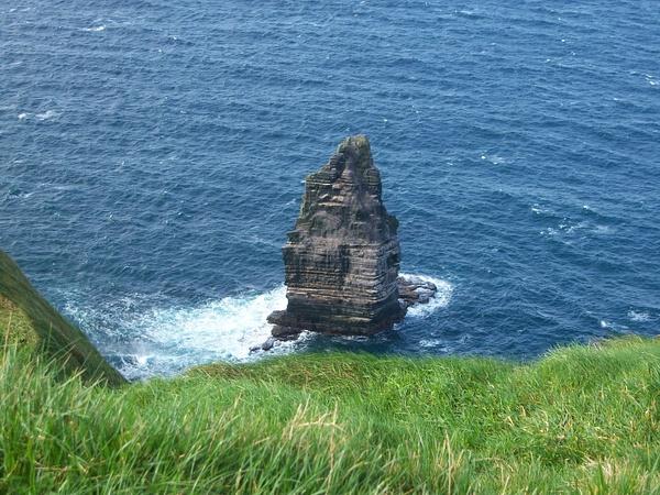 Ireland Trip 080 by Carol Alexander