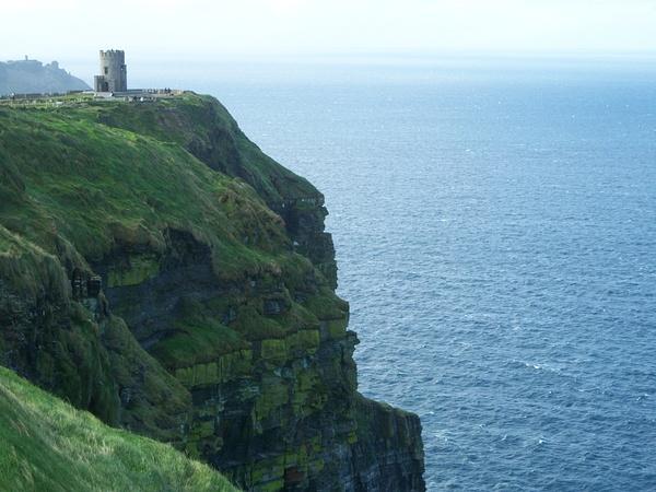 Ireland Trip 081 by Carol Alexander