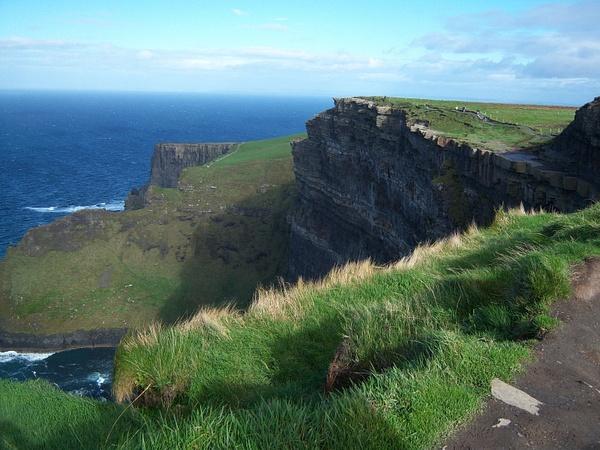 Ireland Trip 083 by Carol Alexander