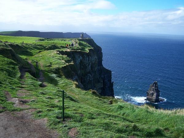 Ireland Trip 084 by Carol Alexander