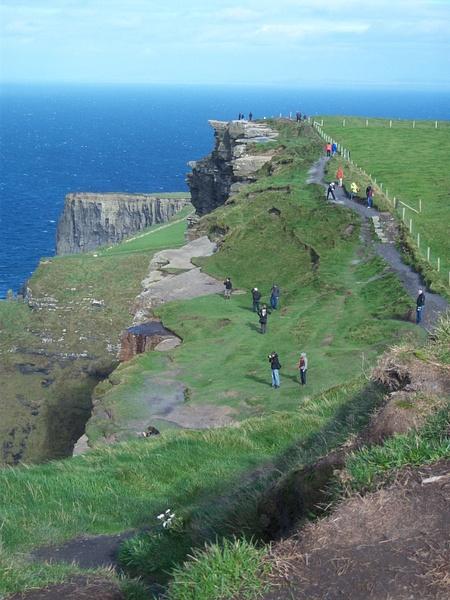 Ireland Trip 086 by Carol Alexander