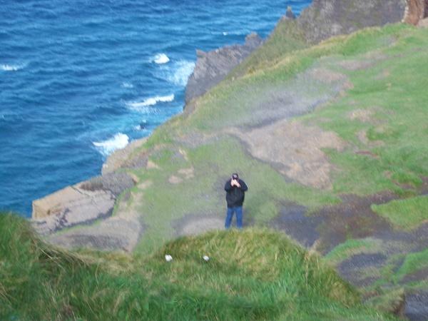 Ireland Trip 087 by Carol Alexander