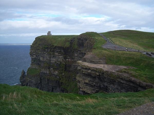 Ireland Trip 092 by Carol Alexander