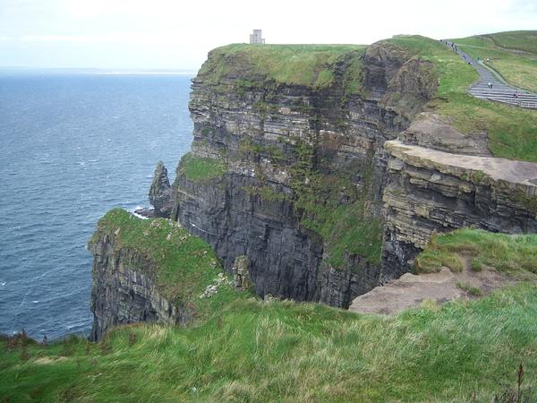 Ireland Trip 093 by Carol Alexander