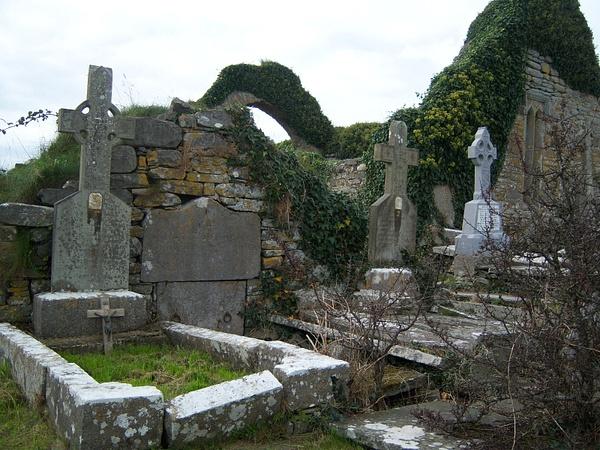 Ireland Trip 107 by Carol Alexander