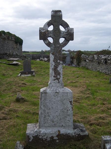 Ireland Trip 110 by Carol Alexander
