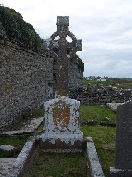 Ireland Trip 112 by Carol Alexander