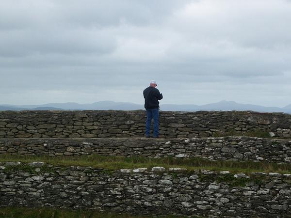Ireland Trip 126 by Carol Alexander