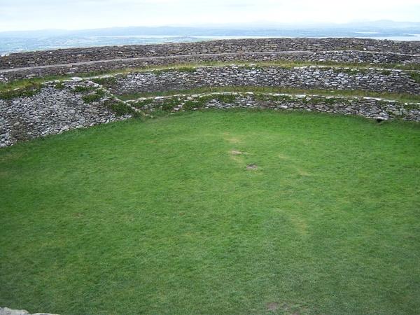 Ireland Trip 127 by Carol Alexander