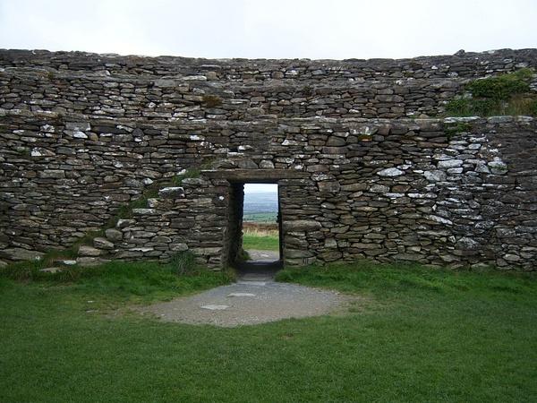 Ireland Trip 133 by Carol Alexander