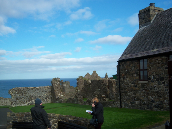 Ireland Trip 149 by Carol Alexander