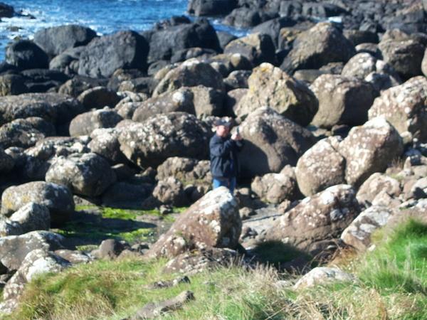 Ireland Trip 172 by Carol Alexander