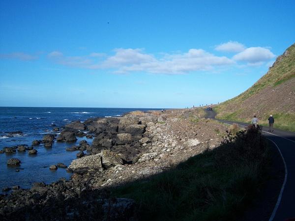 Ireland Trip 177 by Carol Alexander