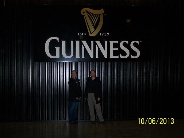 Ireland Trip 002 by Carol Alexander