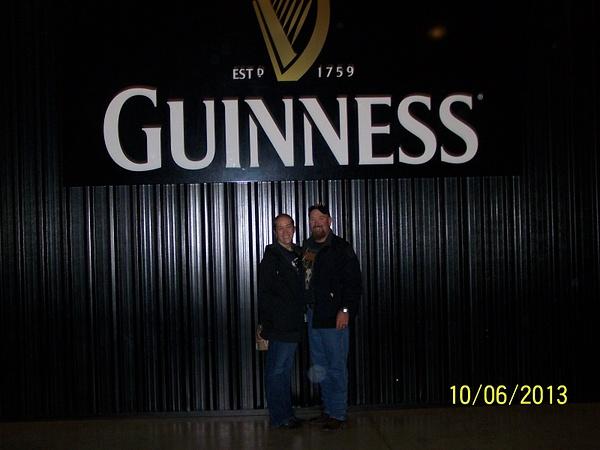 Ireland Trip 004 by Carol Alexander