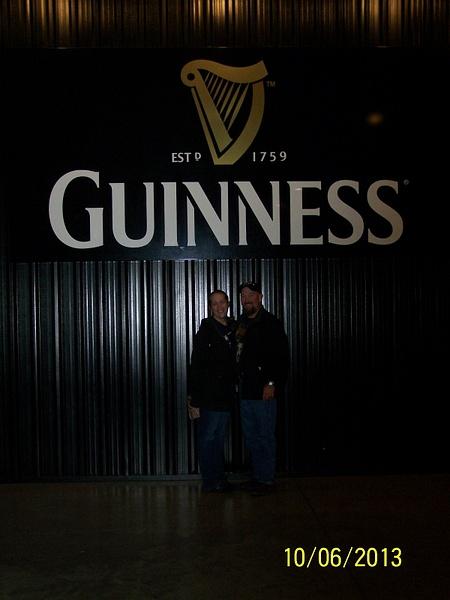 Ireland Trip 006 by Carol Alexander