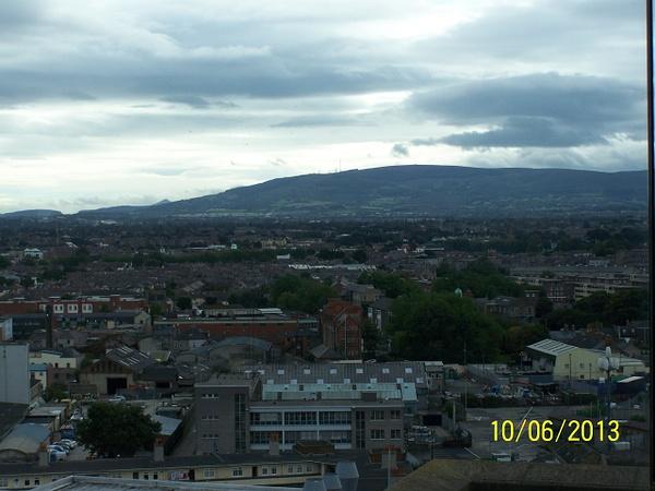 Ireland Trip 033 by Carol Alexander
