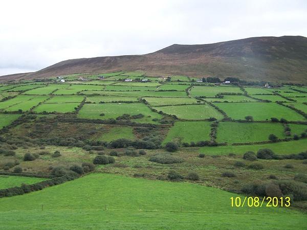 Ireland Trip 085 by Carol Alexander