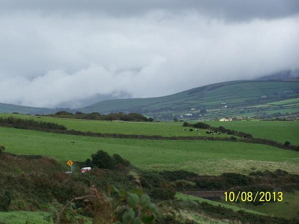 Ireland Trip 090 by Carol Alexander