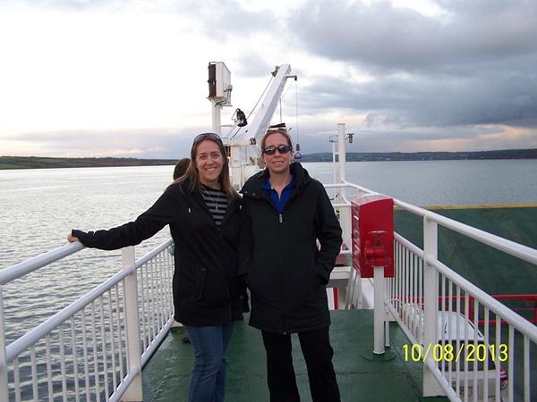 Ireland Trip 091 by Carol Alexander