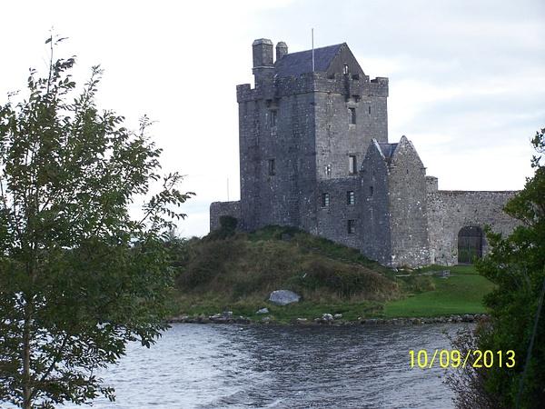 Ireland Trip 095 by Carol Alexander