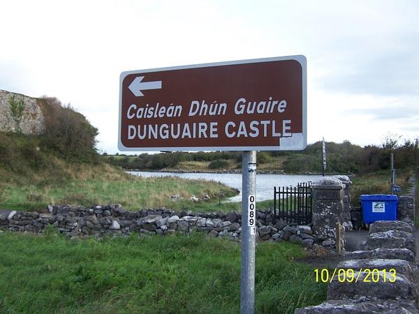 Ireland Trip 096 by Carol Alexander