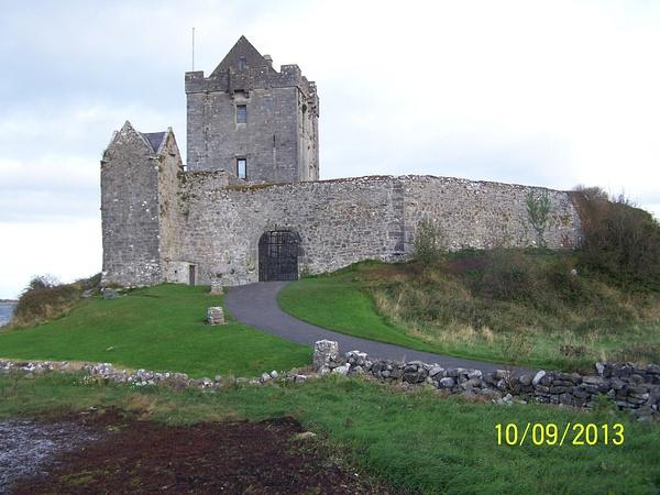 Ireland Trip 097 by Carol Alexander