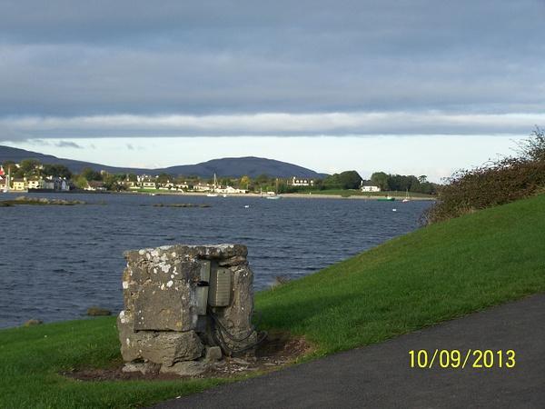 Ireland Trip 099 by Carol Alexander