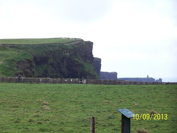 Ireland Trip 104 by Carol Alexander