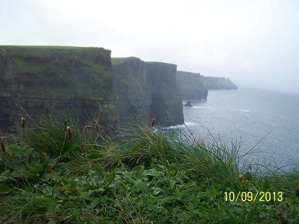 Ireland Trip 105 by Carol Alexander