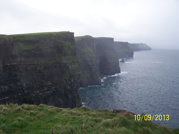 Ireland Trip 106 by Carol Alexander