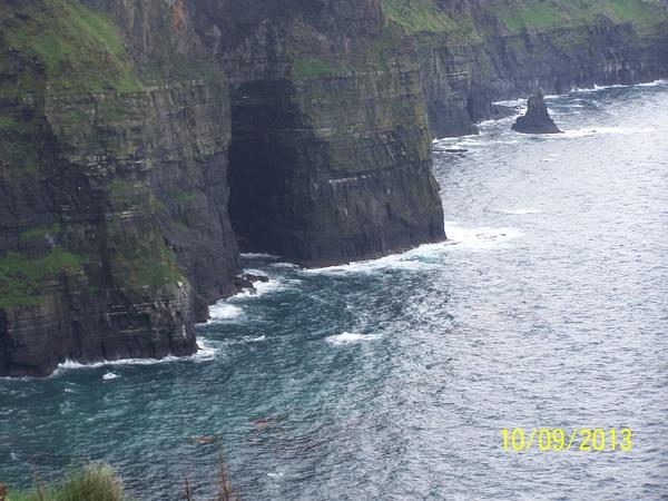 Ireland Trip 111 by Carol Alexander