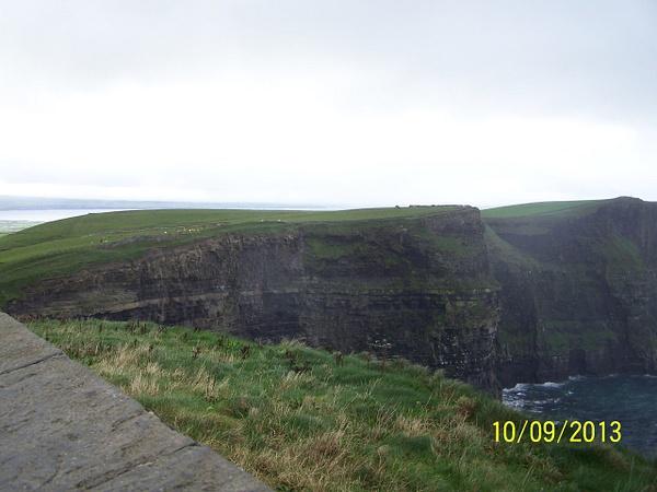 Ireland Trip 113 by Carol Alexander