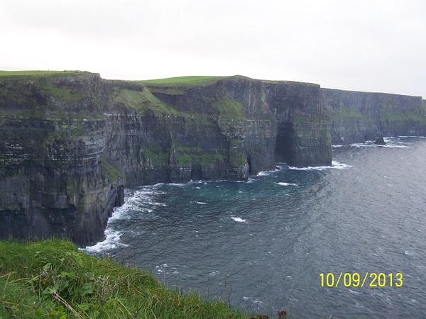 Ireland Trip 114 by Carol Alexander